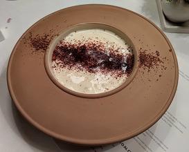 Dinner at El Capricho