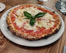 Dinner at Roostiq Madrid