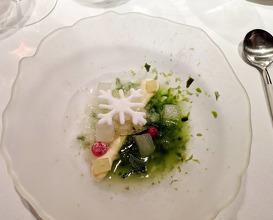 Dinner at Celler de Can Roca
