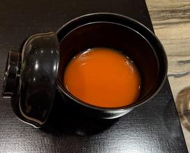 Dinner at Shoji at 69 Leonard Street