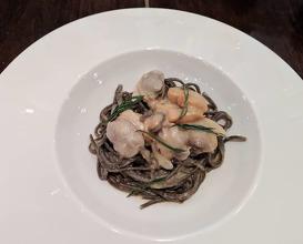 Dinner at Benno Restaurant