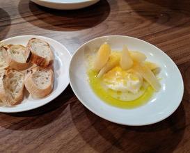 Dinner at Saint Julivert
