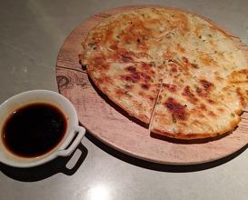 Dinner at Uluh Tea House