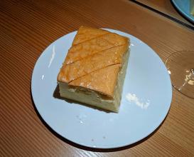 Dinner at Momofuku Ko