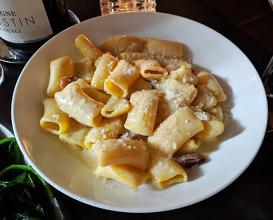 Dinner at Ristorante Morini
