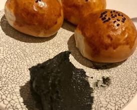 Dinner at Kazuki's Restaurant