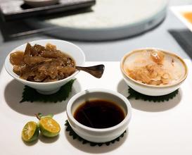 Dinner at 西湖国宾馆紫薇厅