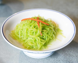 Dinner at 龙井草堂