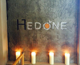 Meal at Hedone