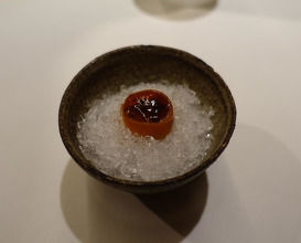 Meal at Mugaritz