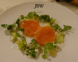 Meal at JSW