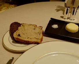 Meal at Simon Radley at Chester Grosvenor