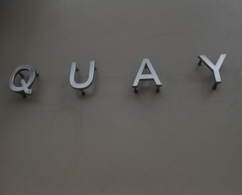 Meal at Quay