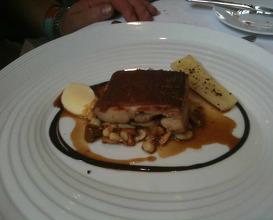 Meal at The Ledbury