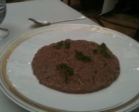 Meal at Apsleys at The Lanesborough