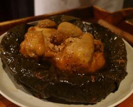 Meal at 28 Hubin Road