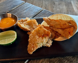 Meal at Bōkan Bar at Novotel