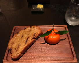 Dinner at Dinner by Heston Blumenthal
