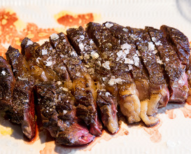 Dinner at Els Casals Restaurante