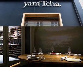 Dinner at Yam Tcha