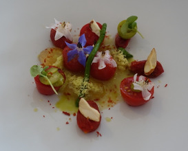 Meal at Rhodes 24