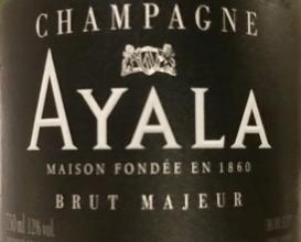 Ayala NV