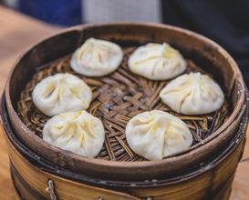 Dinner at Jia Jia Tang Bao