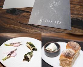 Dinner at Automata