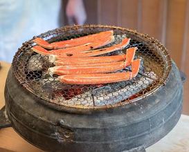 Dinner at 緒方