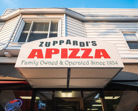 Dinner at Zuppardi's Apizza