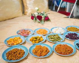 Dinner at Restaurant Dar Tajine Fes