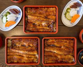 Dinner at 友栄