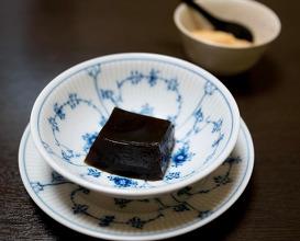 Dinner at 京料理と村