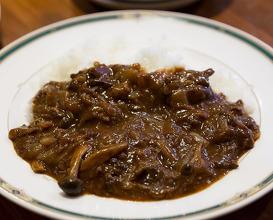 Dinner at 麻布食堂