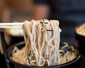 Dinner at 明治亭長野駅店・お弁当ショップ