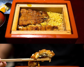 Dinner at 田舎庵 小倉本店