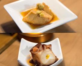 Dinner at Mandarin Oriental, Barcelona