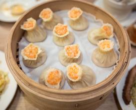 Dinner at 鼎泰豐本店 Din Tai Fung Restaurant