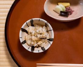 Dinner at 美山荘