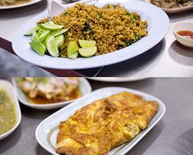 Dinner at Soei Restaurant