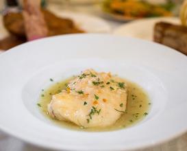 Dinner at La Guarida