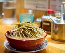 Dinner at Tsujita Annex