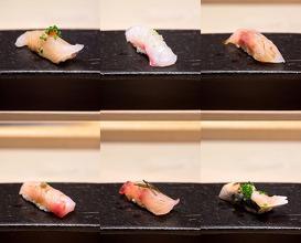 Dinner at Sushi Kyo