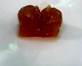 Nimph flower - natural soap