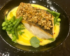 WILD SEABASS