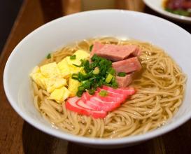 Dinner at Star Noodle