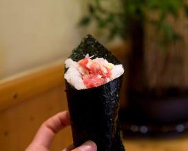 Dinner at 幸寿し本店