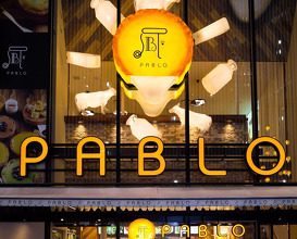 Dinner at PABLO