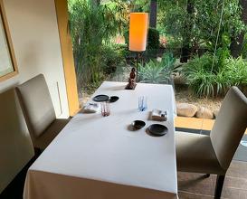 Lunch at Restaurante La Finca