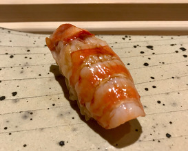 Dinner at Sushi Miyakawa (すし 宮川)